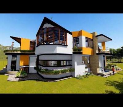 Design Gráfico - Casa 200M